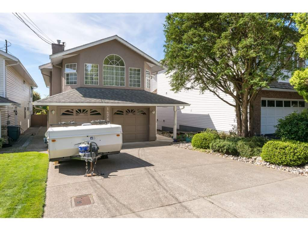 14766 RUSSELL White Rock, White Rock (R2191617)