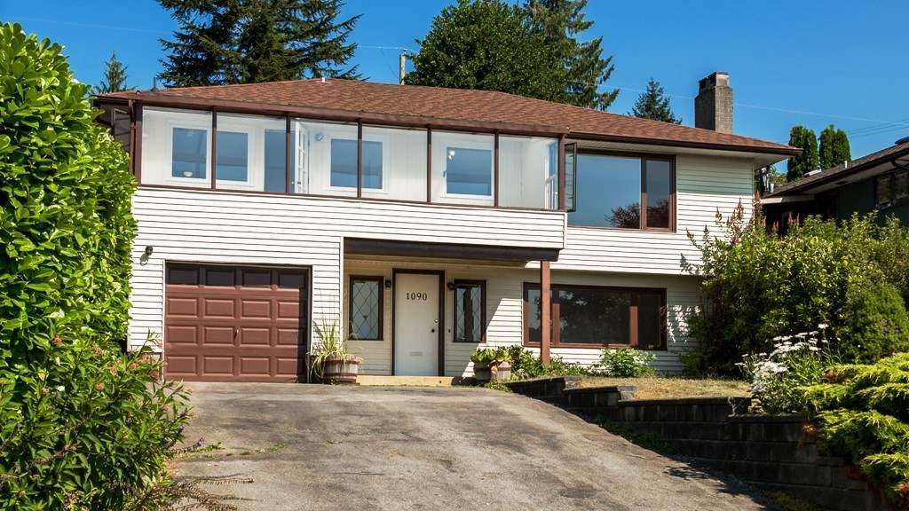 1090 ADDERLEY Calverhall, North Vancouver (R2191626)