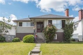 2646 E 52ND AVENUE, Vancouver