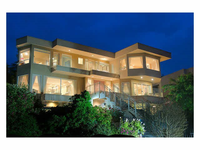 1455 BRAMWELL ROAD, West Vancouver