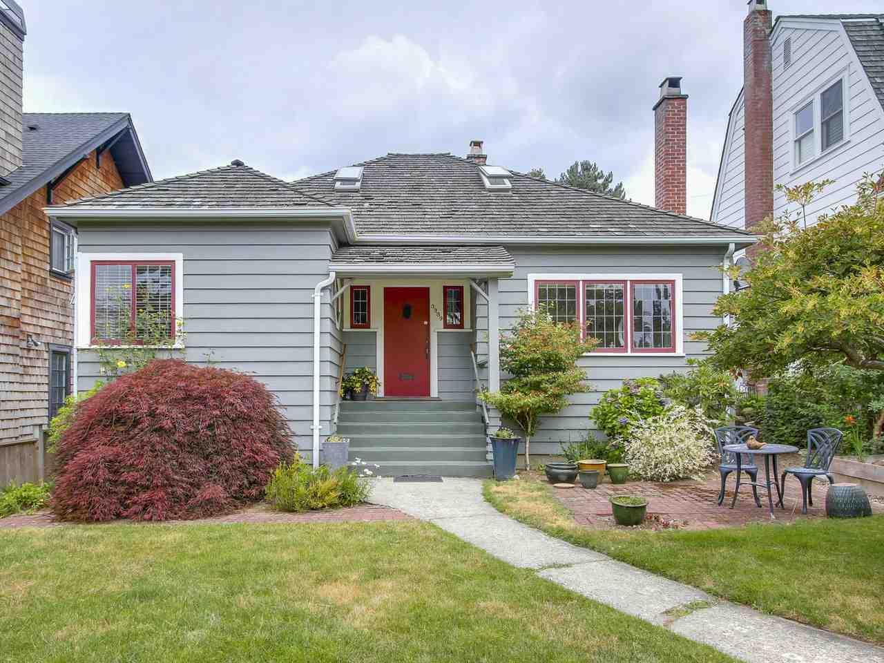 3939 W KING EDWARD Dunbar, Vancouver (R2191736)