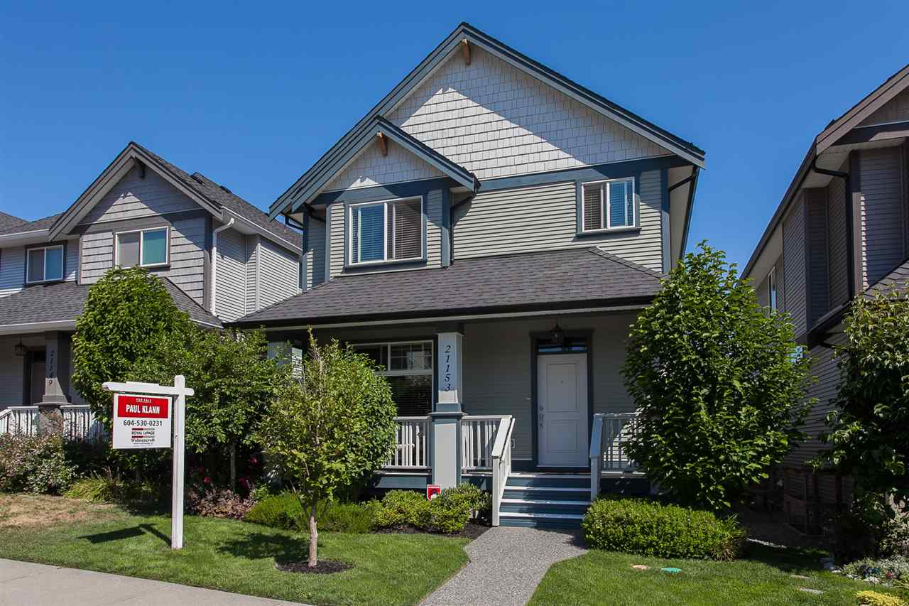 21153 79A Willoughby Heights, Langley (R2191756)