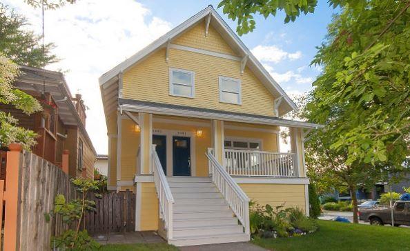 1003 SEMLIN Grandview VE, Vancouver (R2191807)
