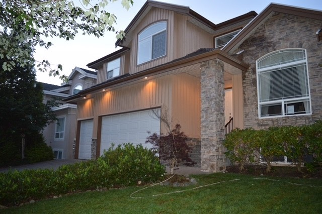 220 PARKSIDE DRIVE, Port Moody