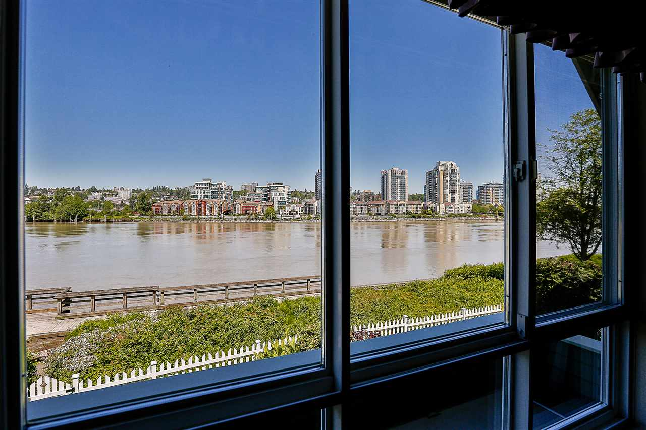 189 FAIRWEATHER LANE, New Westminster