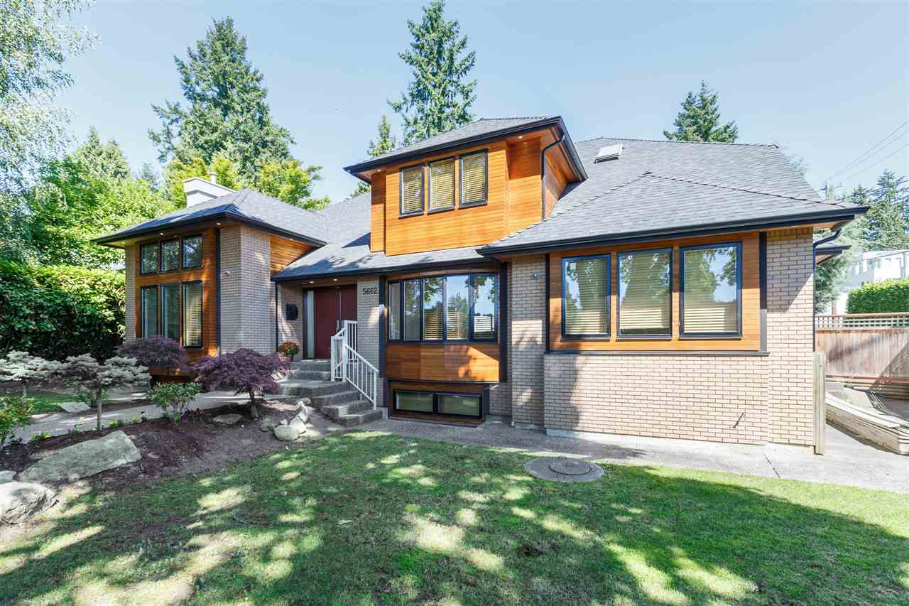 5662 MAPLE Shaughnessy, Vancouver (R2191914)