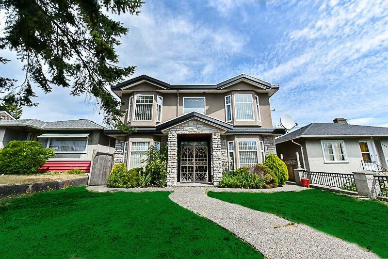 2853 E 49TH Killarney VE, Vancouver (R2191993)