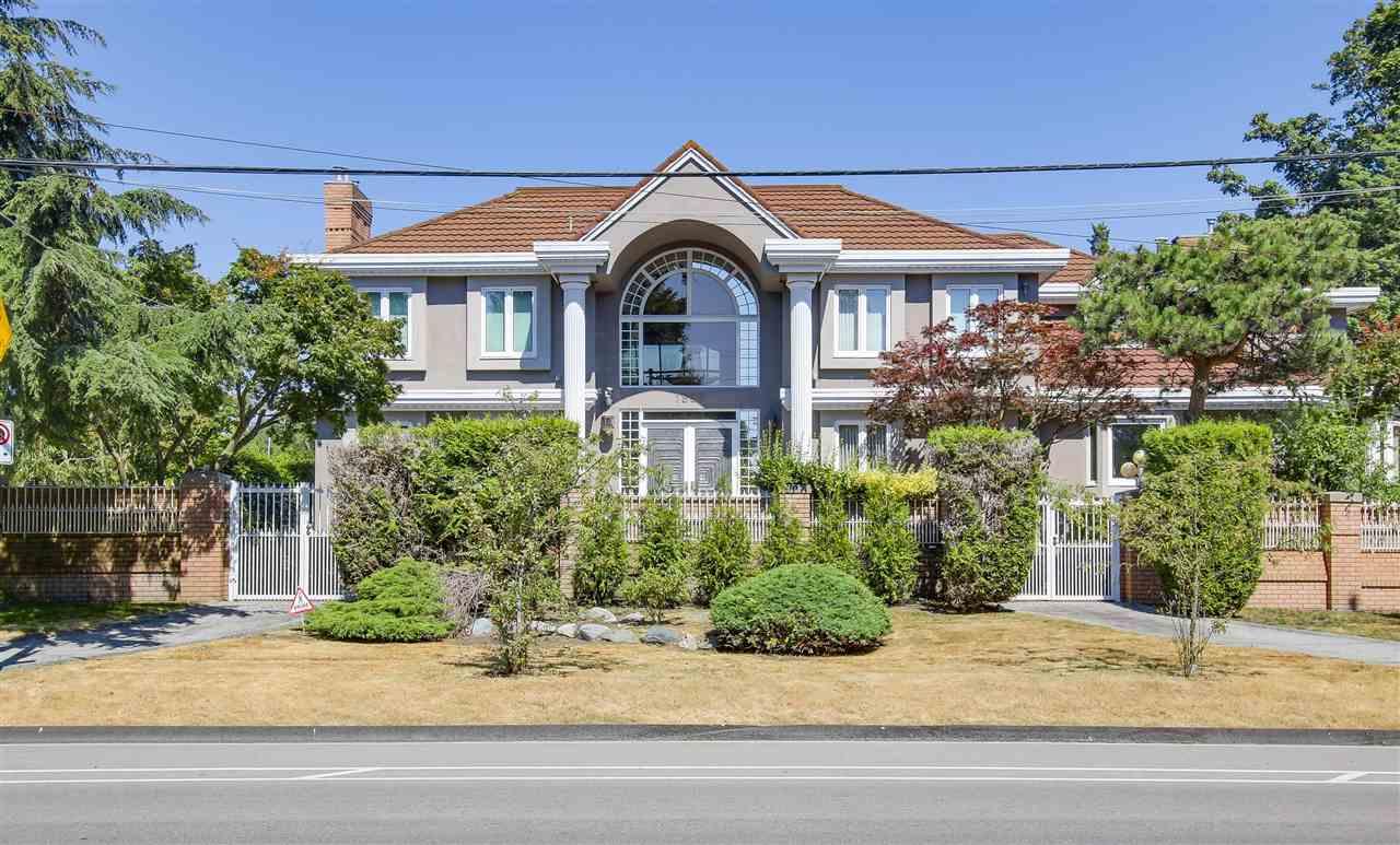 1809 SW MARINE S.W. Marine, Vancouver (R2192105)