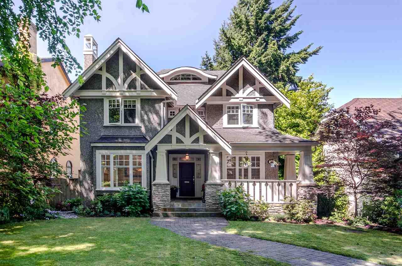 3241 W 24TH Dunbar, Vancouver (R2192134)
