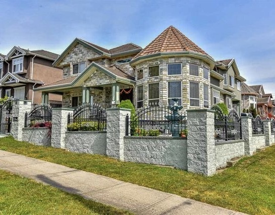 719 THIRTEENTH West End NW, New Westminster (R2192139)