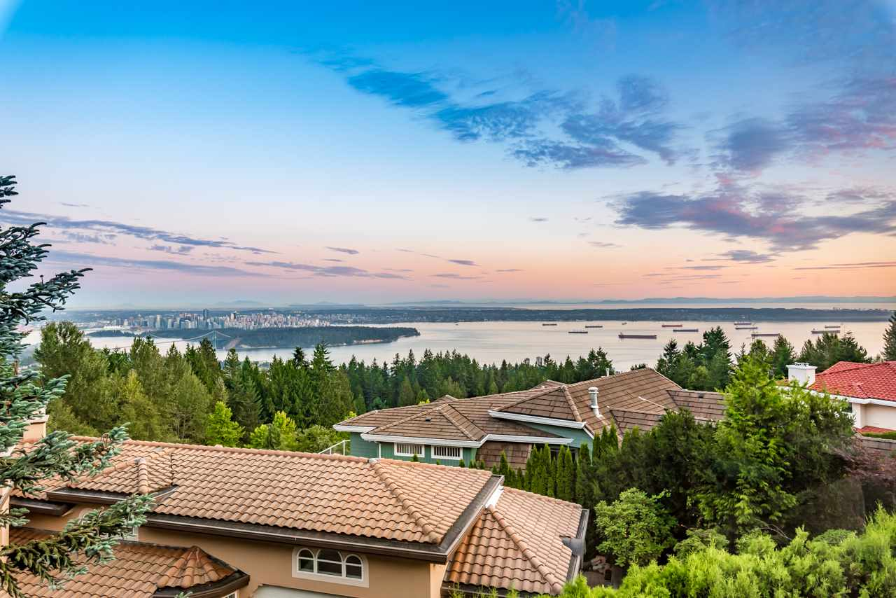 1502 ERRIGAL PLACE, West Vancouver