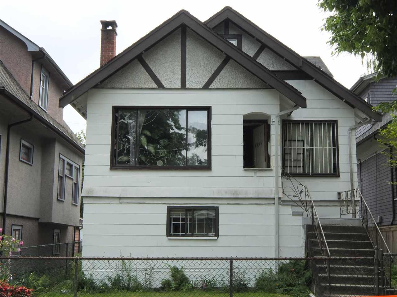 1760 E 14TH Grandview VE, Vancouver (R2192352)