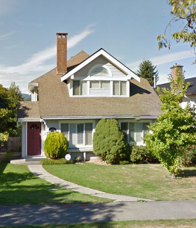 2911 W 23RD Arbutus, Vancouver (R2192355)