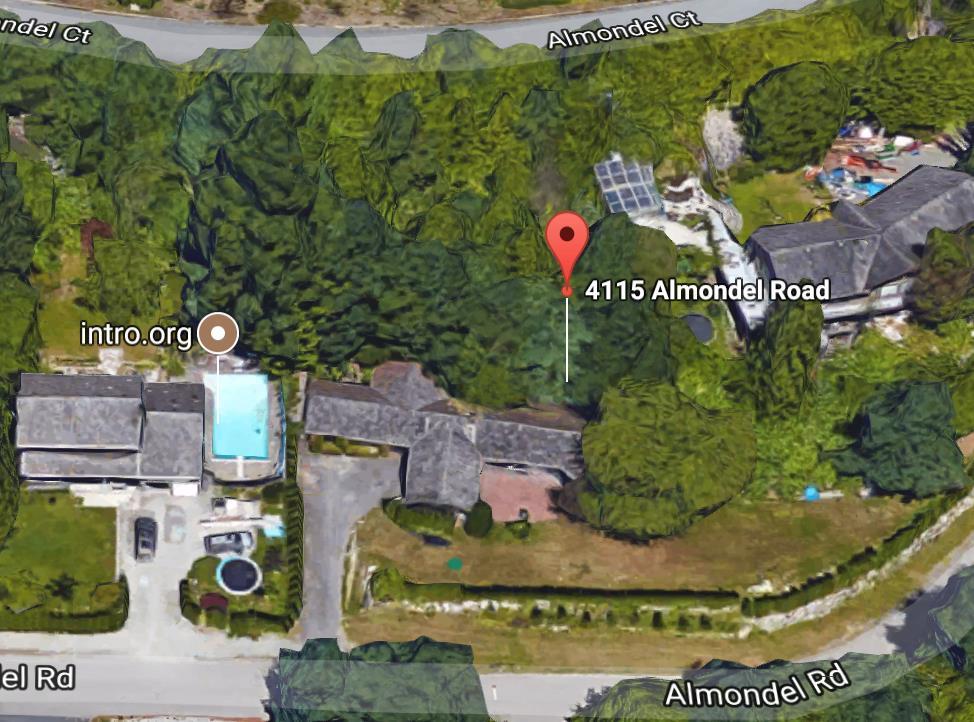 4115 ALMONDEL Bayridge, West Vancouver (R2192382)