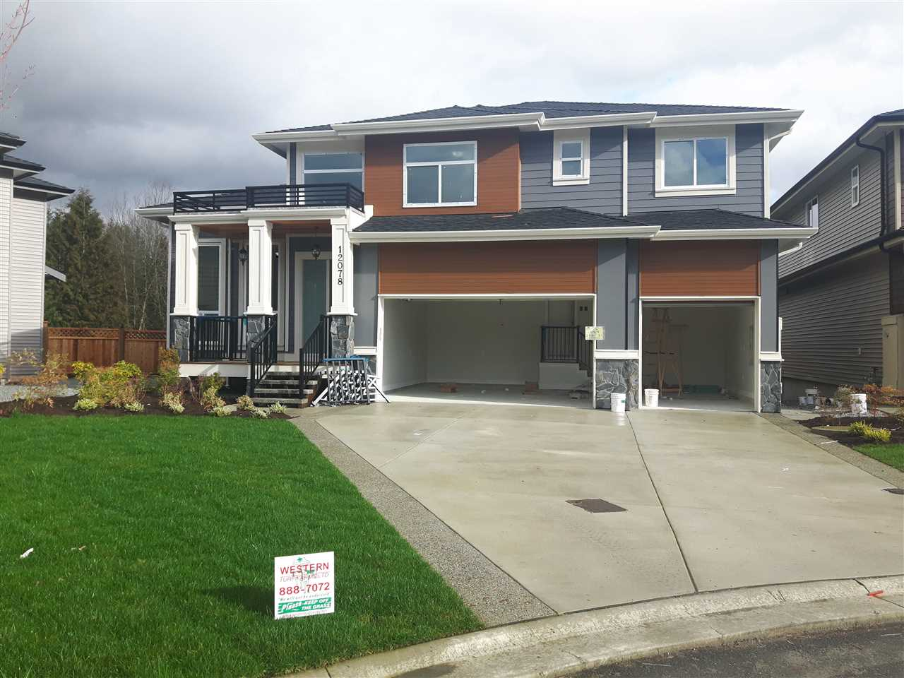 12078 249 STREET, Maple Ridge