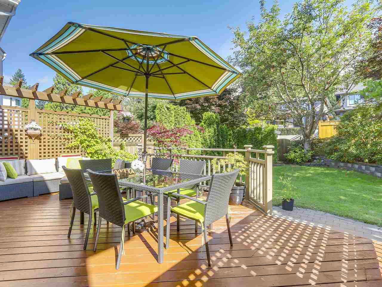 1076 CLEMENTS Canyon Heights NV, North Vancouver (R2192565)