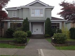2328 W 18TH AVENUE, Vancouver