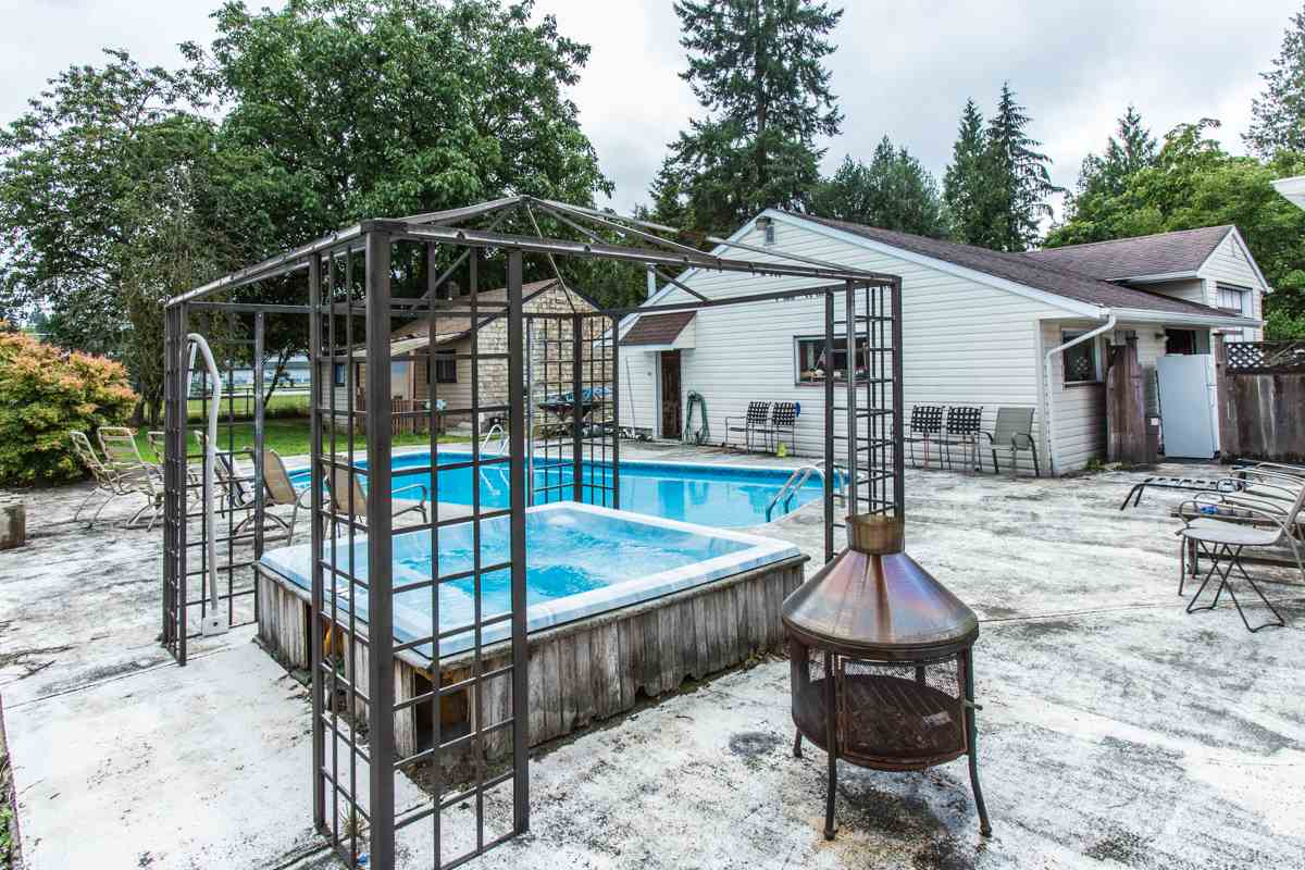 20896 123RD AVENUE, Maple Ridge