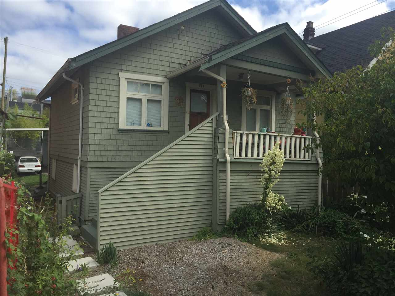371 E 16TH Mount Pleasant VE, Vancouver (R2192912)