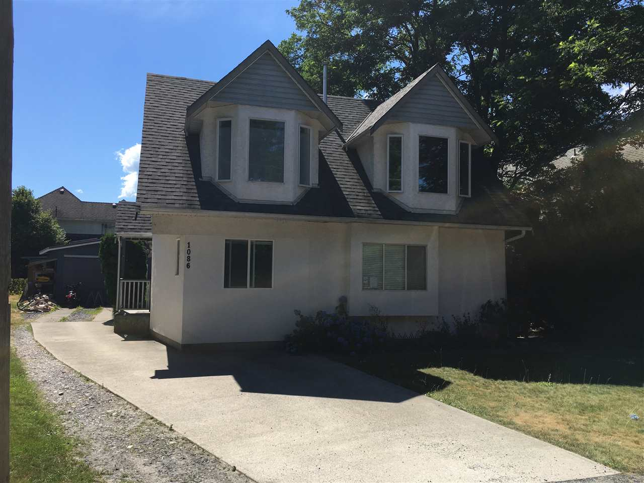 1086 WILSON CRESCENT, Squamish