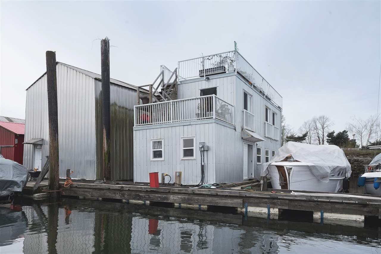 DFH#35 -  415 W ESPLANADE #DFH#35 Lower Lonsdale, North Vancouver (R2192944)