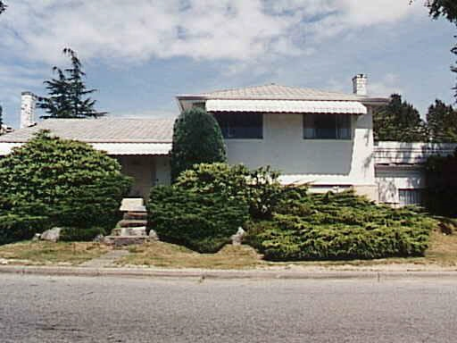493 W 59TH South Cambie, Vancouver (R2193056)
