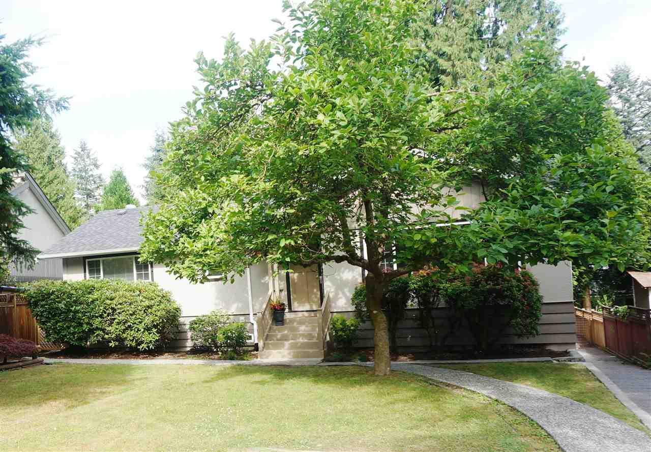 3086 WILLIAM AVENUE, North Vancouver