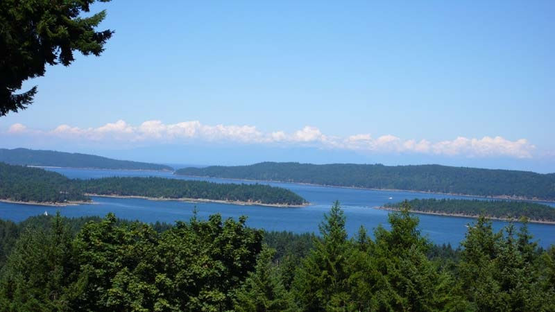 285 NORTH VIEW PLACE, Salt Spring Island