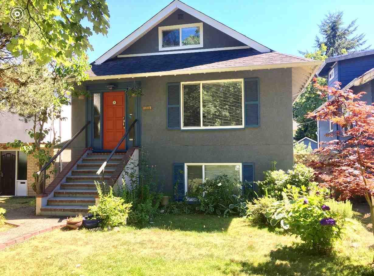 2820 W 11TH Kitsilano, Vancouver (R2193310)