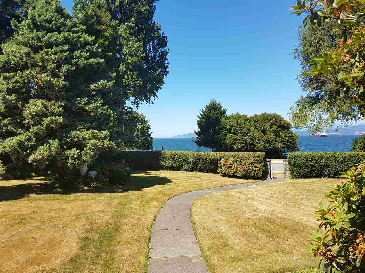 LOT 4 2564 POINT GREY ROAD, Vancouver