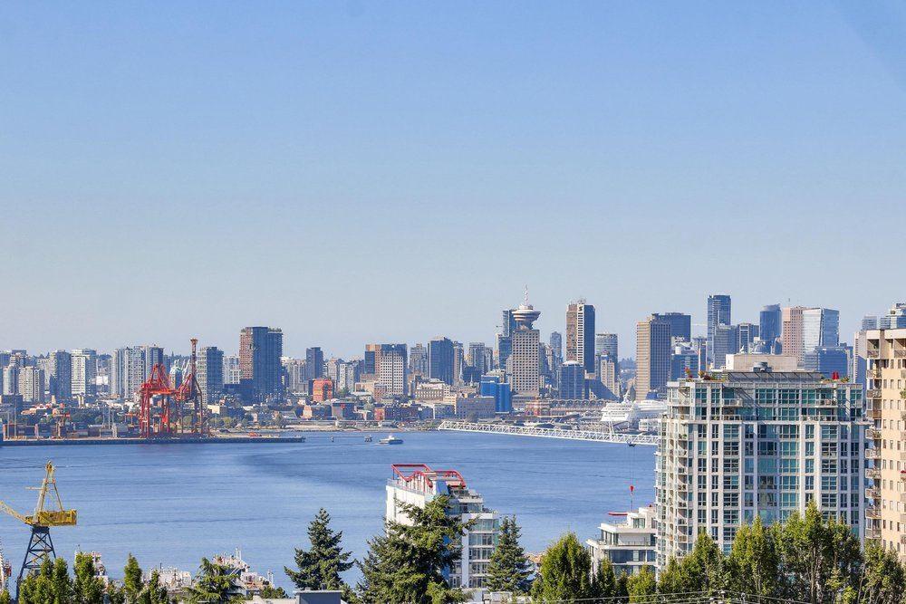 114 225 E 6TH STREET, North Vancouver
