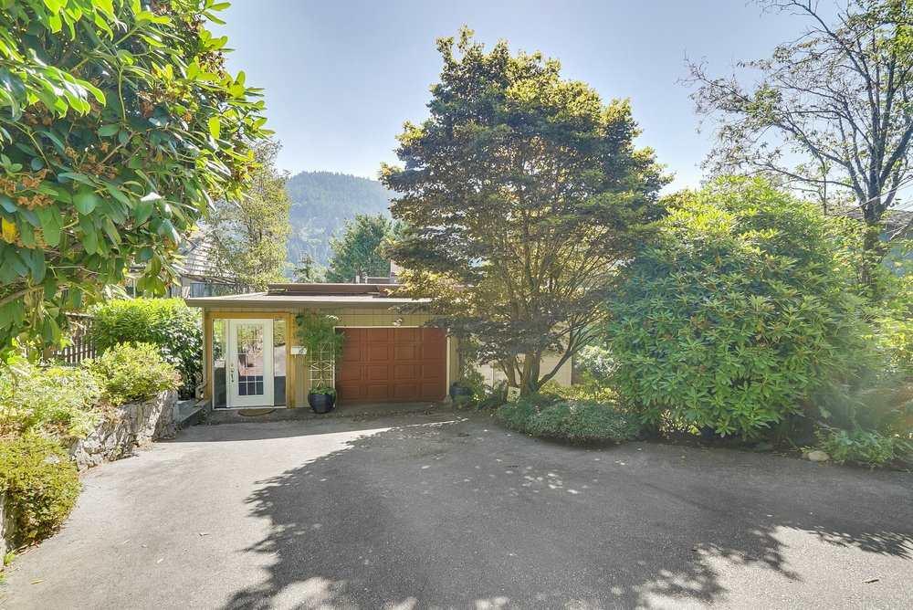 6580 WELLINGTON Horseshoe Bay WV, West Vancouver (R2193462)