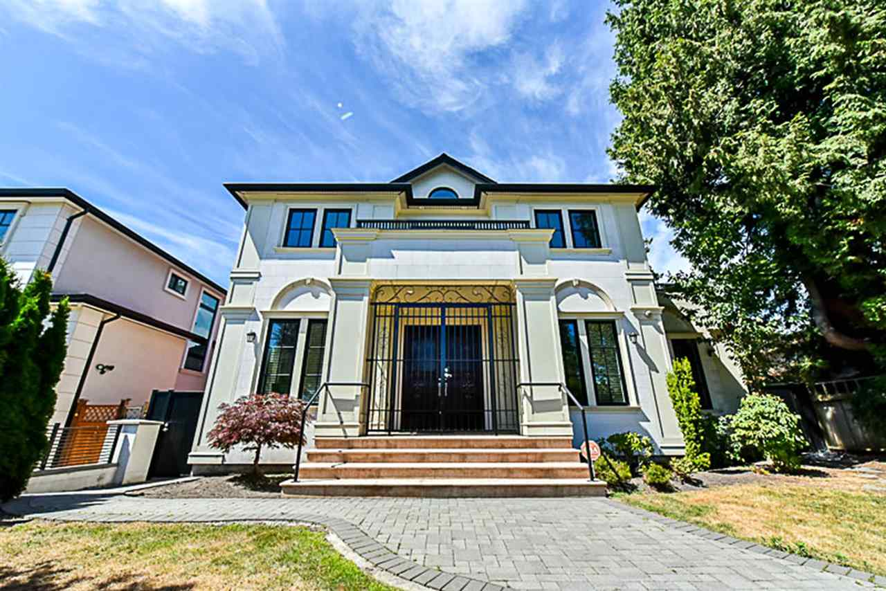6835 LAUREL South Cambie, Vancouver (R2193466)