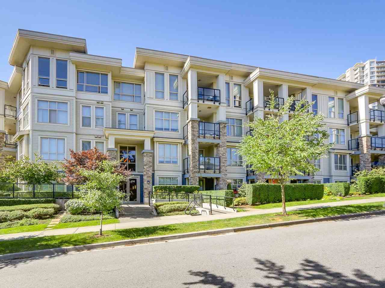 408 250 FRANCIS WAY, New Westminster