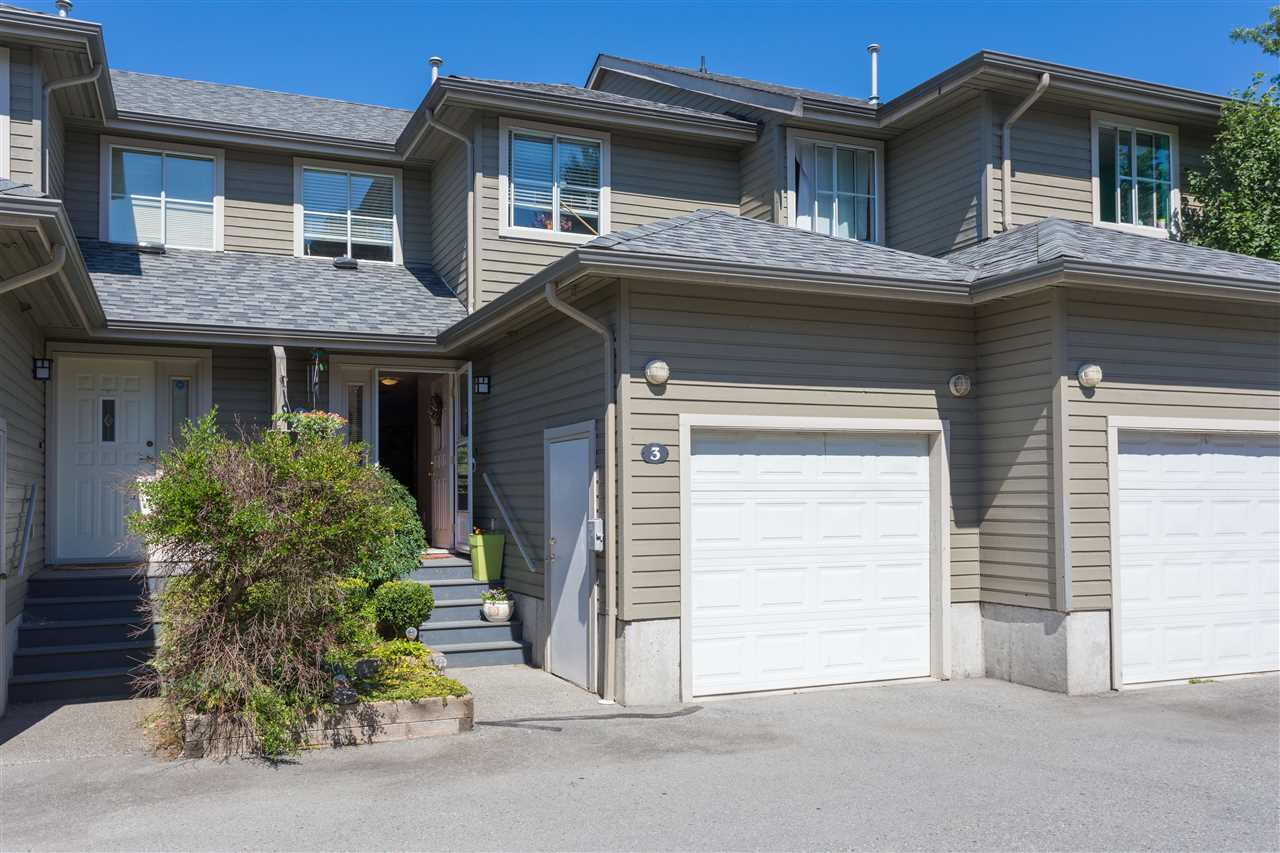 3 40200 GOVERNMENT ROAD, Squamish