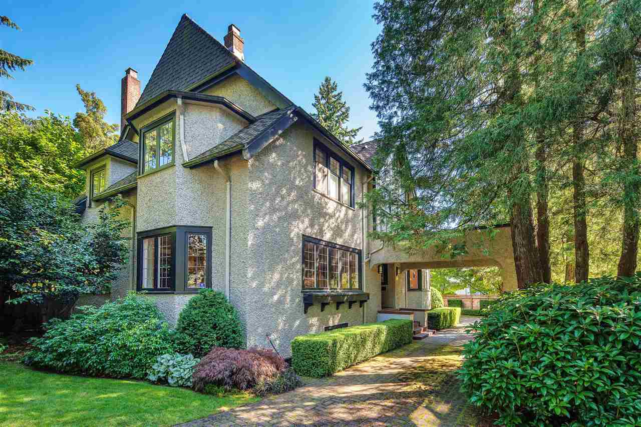 5516 CHURCHILL Shaughnessy, Vancouver (R2193511)