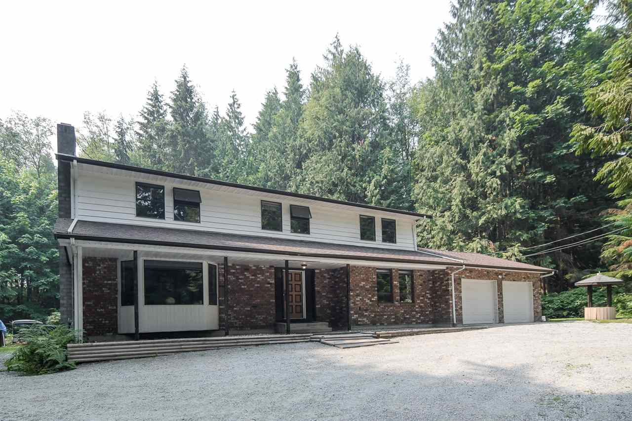 12171 ROTHSAY STREET, Maple Ridge
