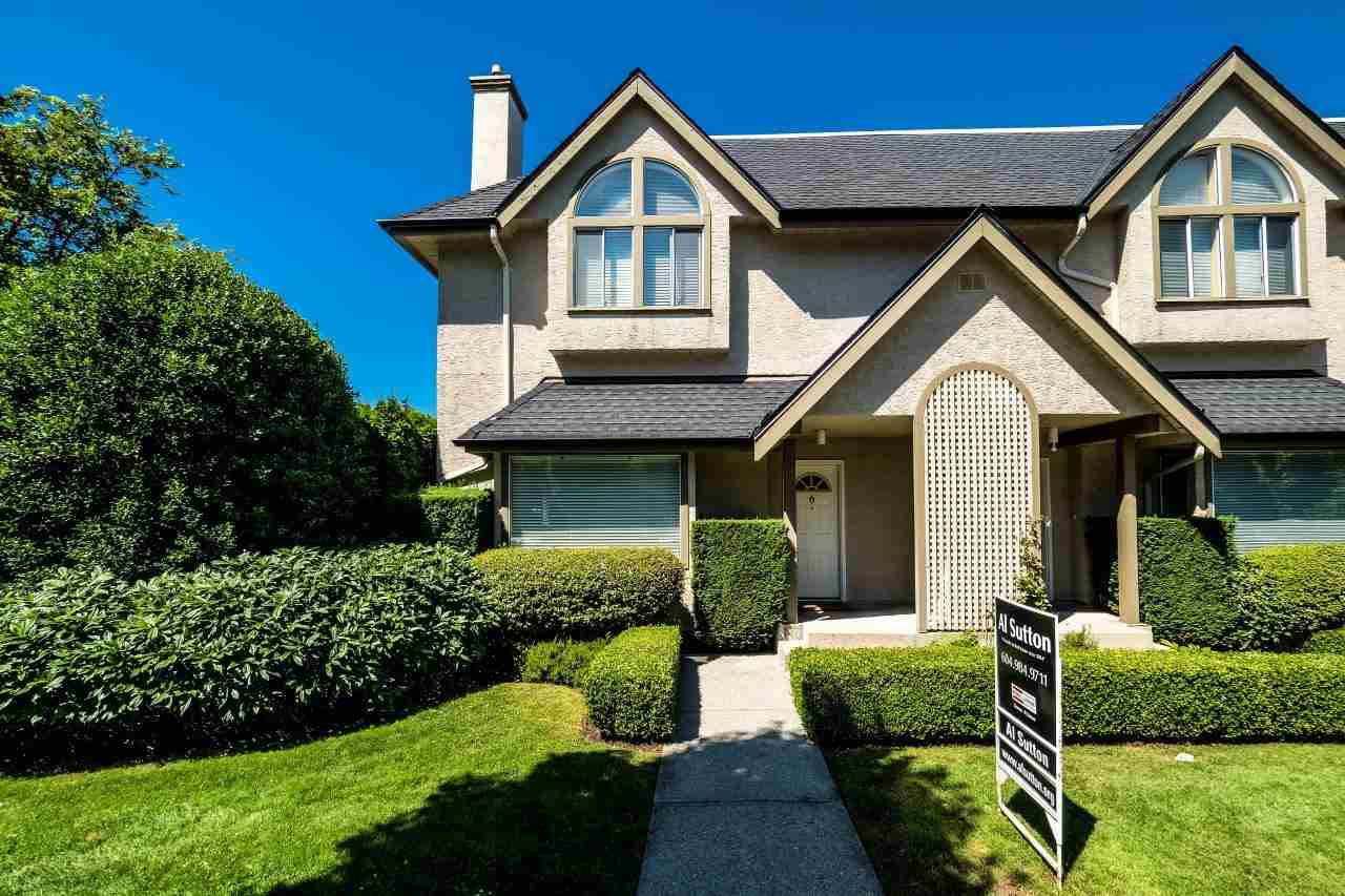 6 1701 CHESTERFIELD AVENUE, North Vancouver