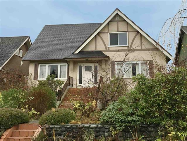 4626 W 12TH Point Grey, Vancouver (R2193665)