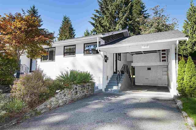 1002 CLEMENTS Canyon Heights NV, North Vancouver (R2193677)