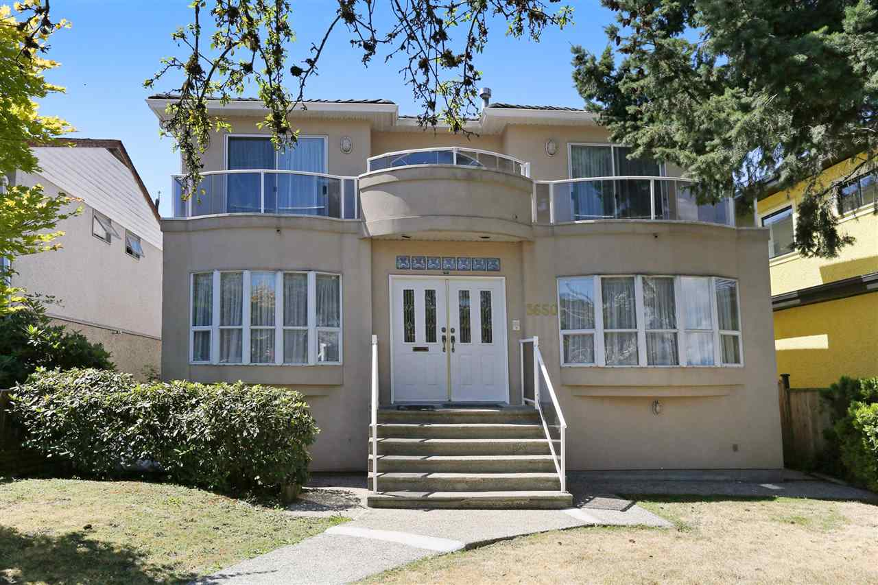 3650 VIMY Renfrew Heights, Vancouver (R2193694)