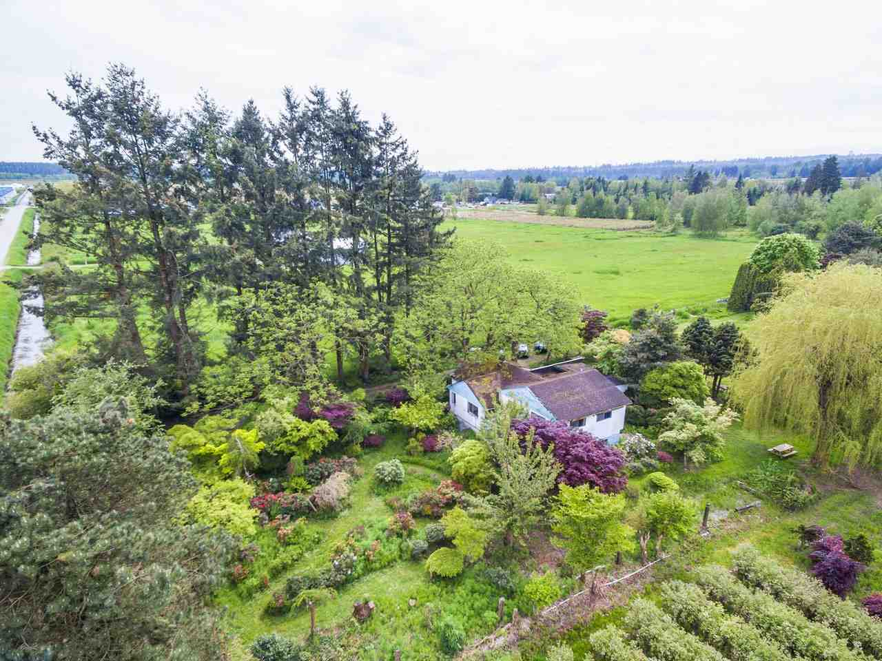 12305 MCTAVISH ROAD, Pitt Meadows