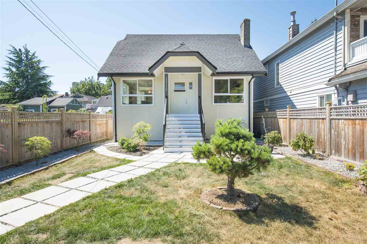 1715 MACGOWAN Pemberton NV, North Vancouver (R2193743)