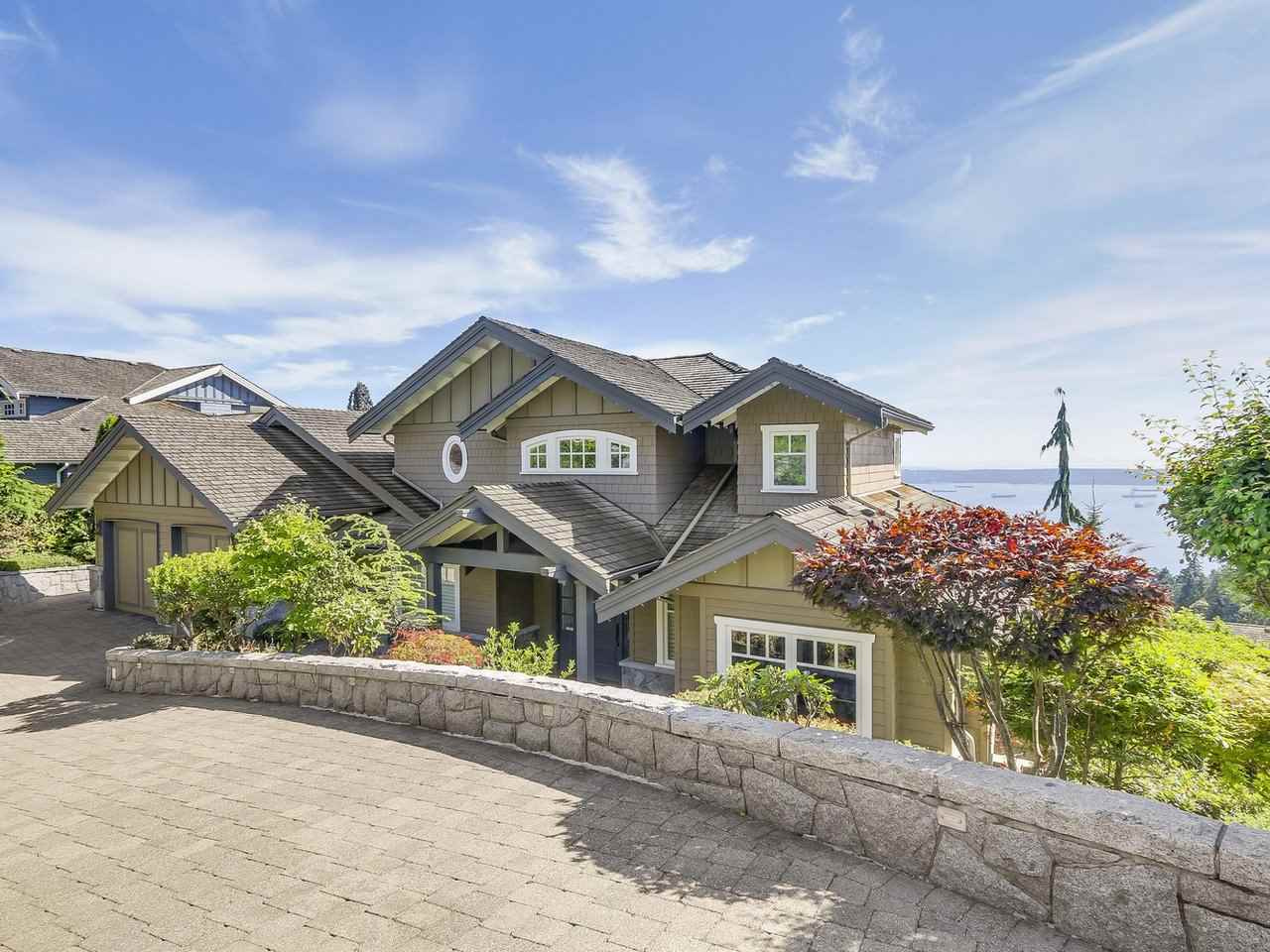 2428 CHIPPENDALE Whitby Estates, West Vancouver (R2193756)