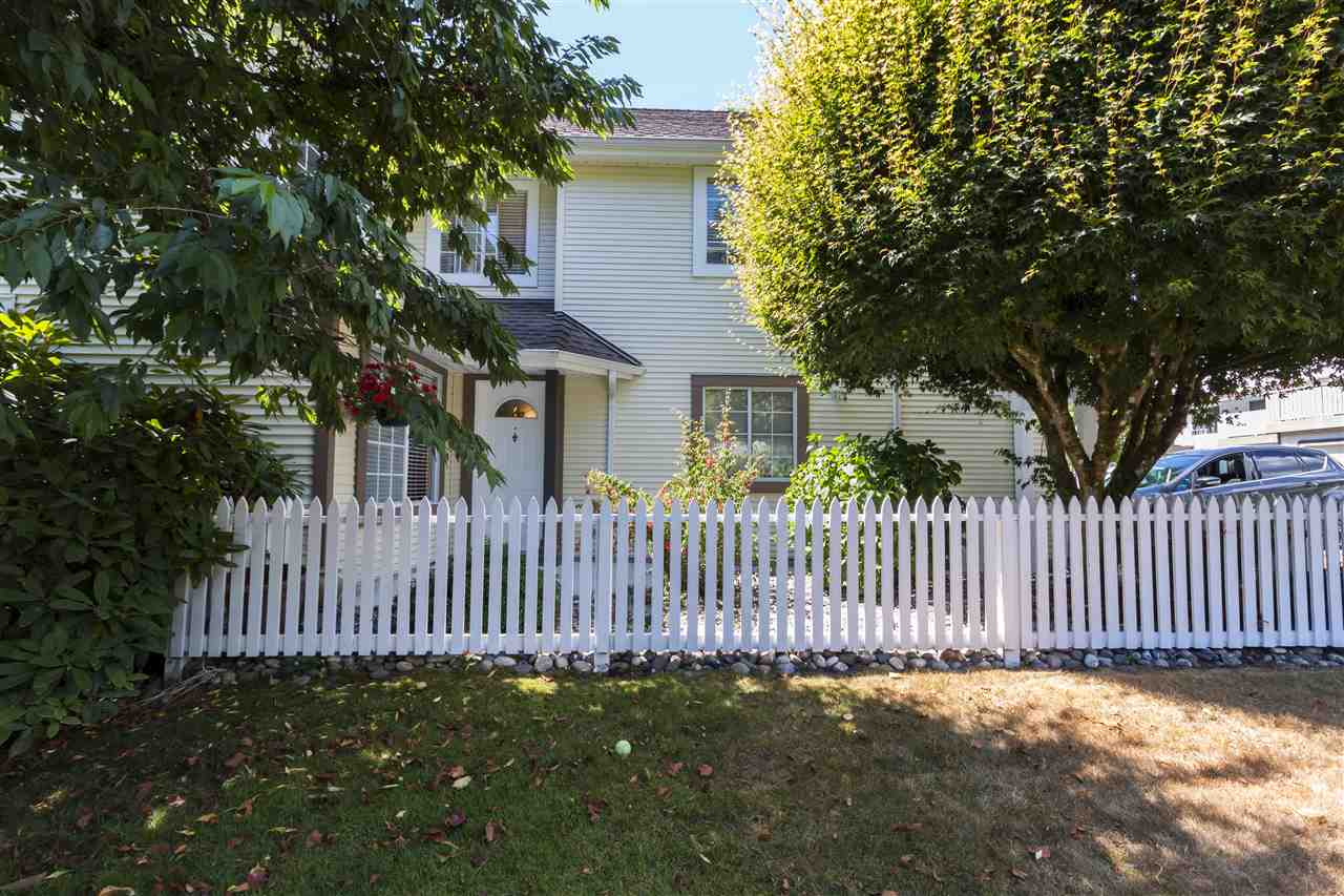 63 3939 INDIAN RIVER DRIVE, North Vancouver