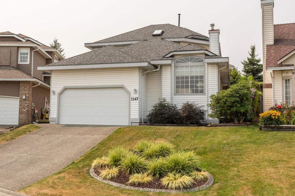 1147 EARLS COURT, Port Coquitlam