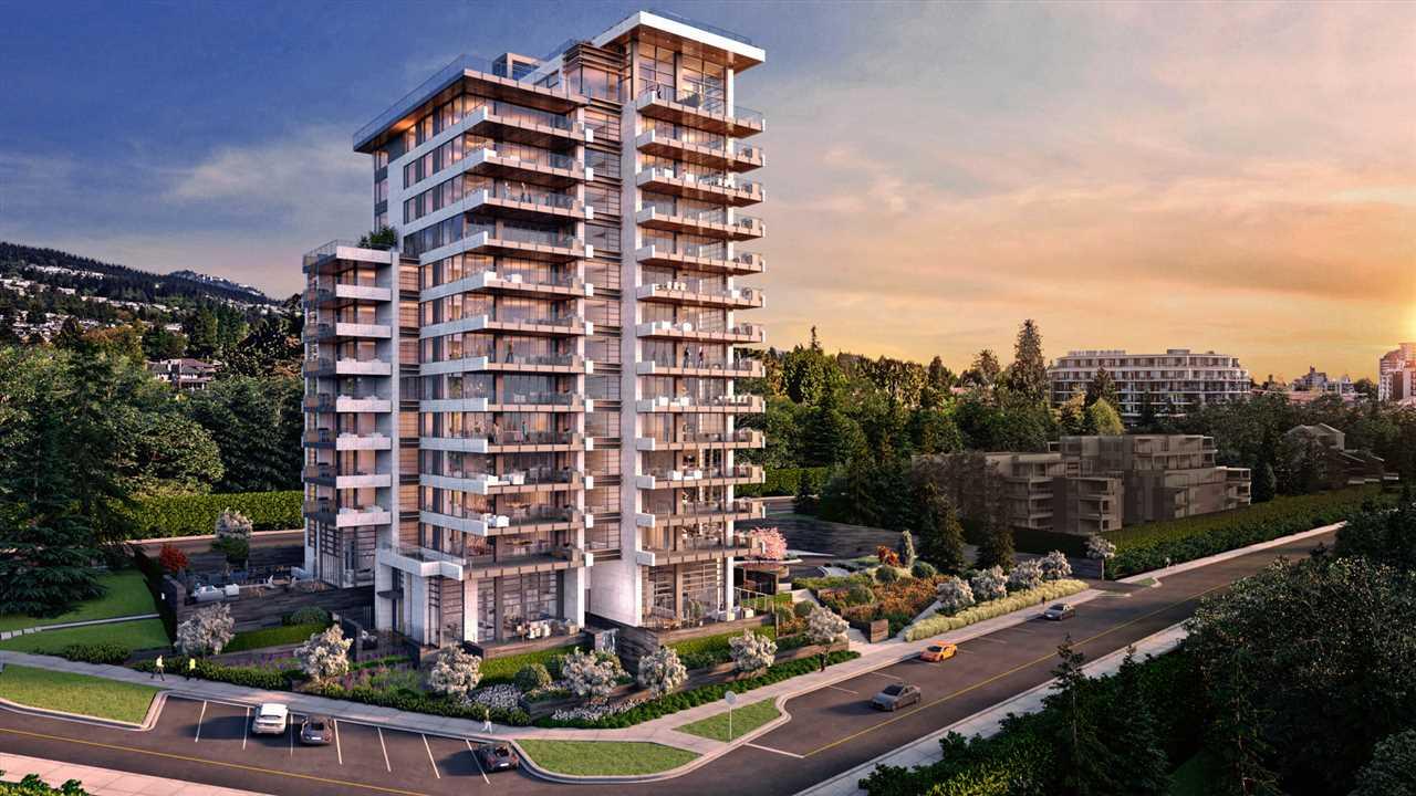 903 2289 BELLEVUE AVENUE, Vancouver