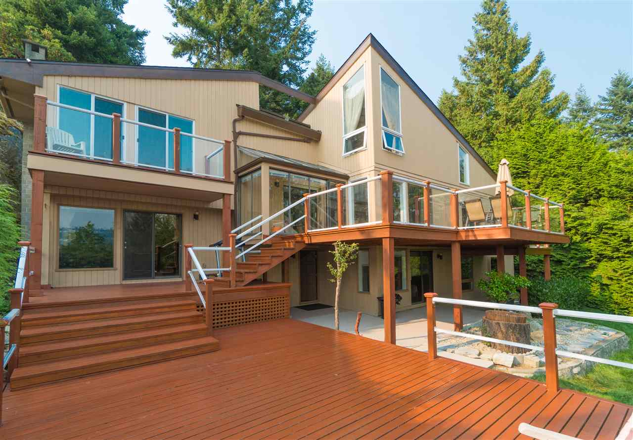 5830 FALCON Eagleridge, West Vancouver (R2194003)