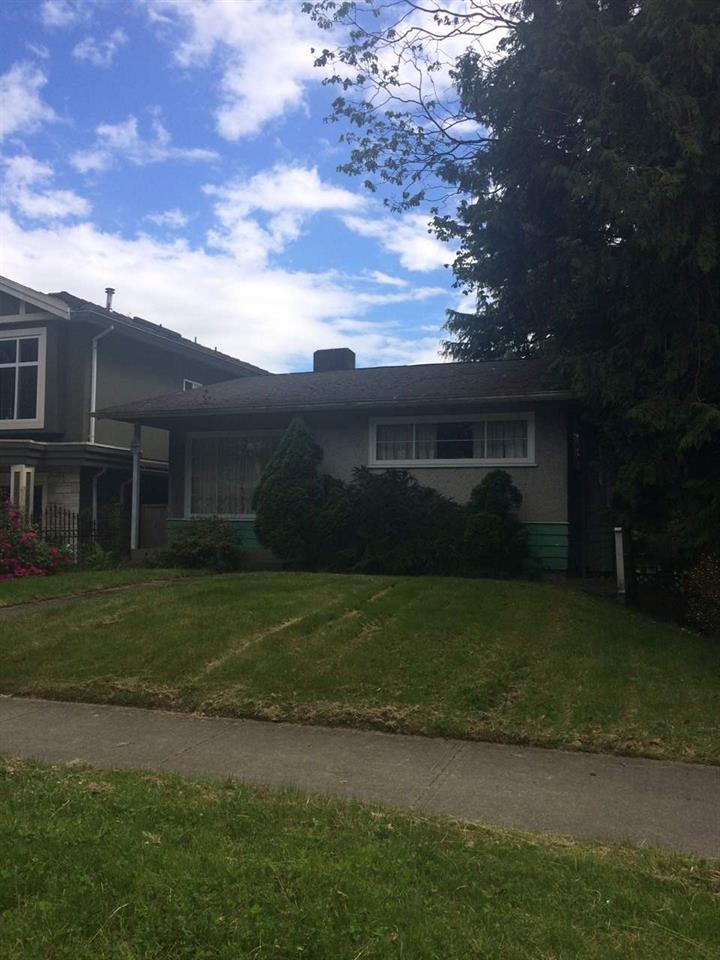 1146 E 60TH AVENUE, Vancouver
