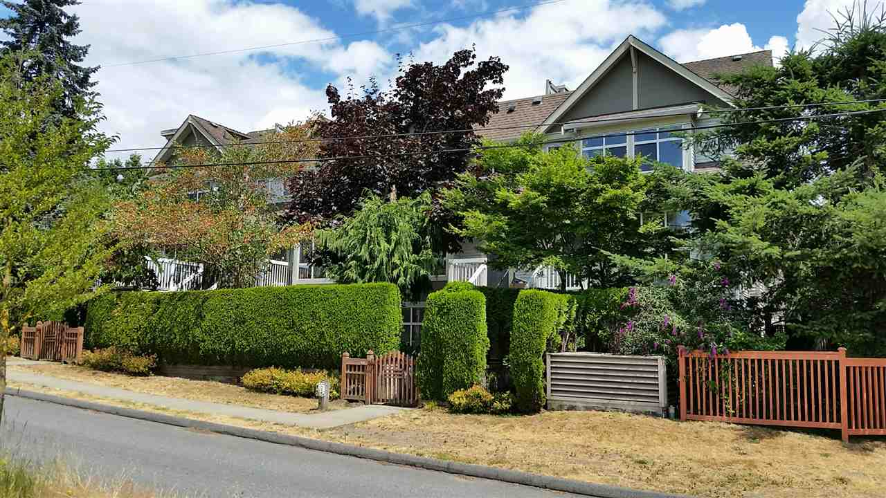 62 7128 STRIDE AVENUE, Burnaby